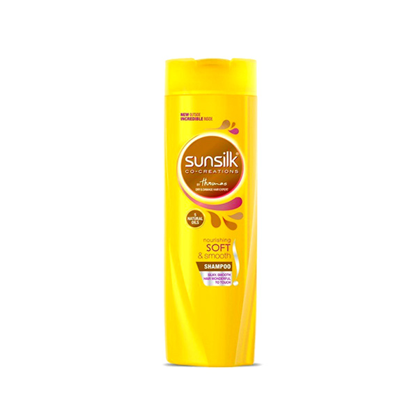 Sunsilk Soft & Smooth Shampoo 400ml